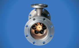 Komax Direct-injection steam heater