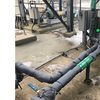 briskheat Heating Cable, Cloth Insulators Protect Gas-Pipe Systems from Freezing