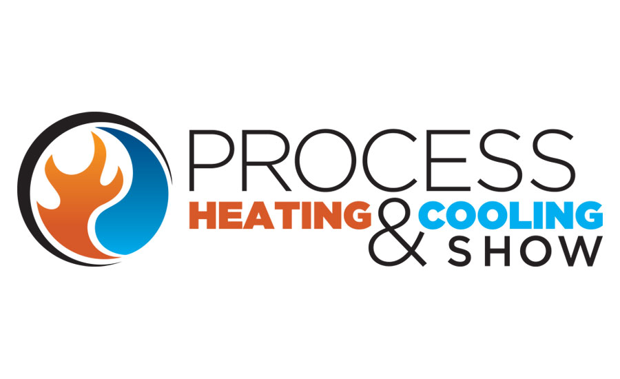 Leading Process Industry Equipment Suppliers Sign on as Sponsors and Exhibitors for the Inaugural Process Heating & Cooling Show