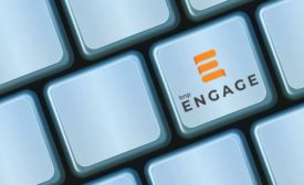 BNP Engage b2b marketing agency bnp media orangetap