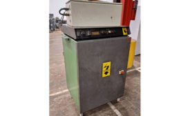 Ambrell Corp, Intest Co. unit 1 induction heating