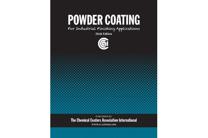 Powder Coating for Industrial Finishing Applications
