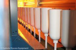 Infrared Heating Powder Coating Copyright Fostoria