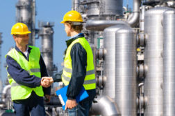 Process Heating Chemicals/Petrochemicals