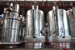 Process Heating Fluid Heating