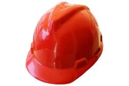 process safety hard hat
