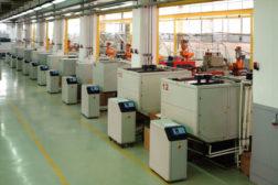 Process Heating Plastics & Rubber