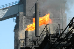 Process Heating Pollution Control