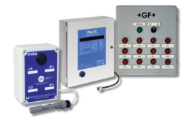 Leak-Detection Systems for Double-Containment Piping Systems Georg Fisher