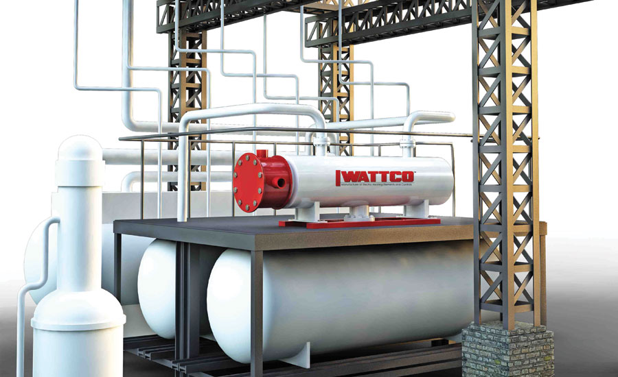 Wattco-Waste-Oil-heater