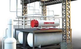 Wattco-Waste-Oil-heater