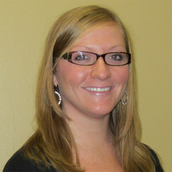 Katie Huller, Honeywell Combustion Safety