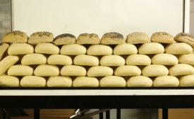 Linde Par Baked Bread