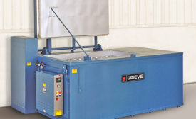 650°F Top-Loading Oven
