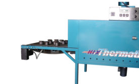 Ovens, Dryers Offered in Conveyor, Batch/Cabinet and Tunnel Models