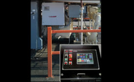 Burner Controls Can Be Used to Manage Aggregate Drying Operations