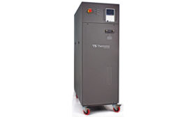 Ultra-low Temperature Chiller for Labs, Plants