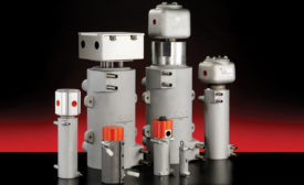 Circulation Heaters for Heating Flammable Gases, Liquids