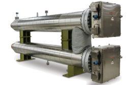 Medium-Voltage Heating Technology Reduces Costs