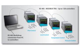 Software Optimizes Process Controller Setup, Operation