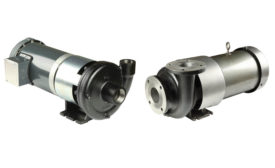 High Temperature Pumps Designed Specifically for Hot Water Applications