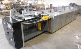Resolving Industrial Oven Heating Issues: Repair, Replace or Reinforce?