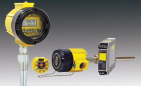 Temperature Transmitter Designed for Safety Instrumented Systems