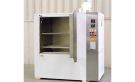 Class 100 Cleanroom Cabinet Oven