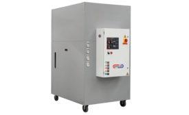 Circulating Liquid Temperature Control System