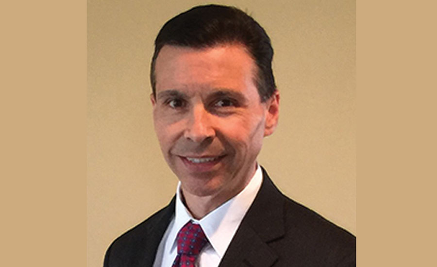 Bill Bohr, new President of Dimplex Thermal Solutions