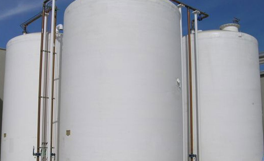 How to Prevent Industrial Electric Tank Heat Explosions