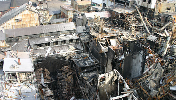 Determining if a Dust Flash Fire or Explosion Hazard Exists