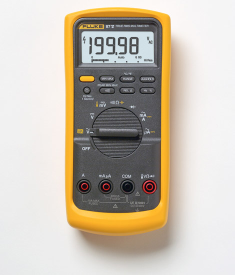 Drying Files industrial manometer multimeter voltmeter anmeter dryer audit