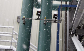 electrical heat tracing system troubleshooting freeze protection industrial piping