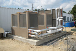 Process Chiller Control Technology