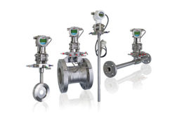 ABB Measurement Products compact flowmeters