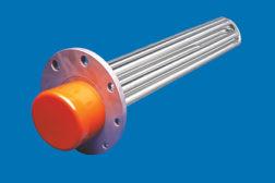 Durex Industries flange heaters