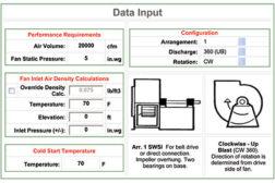 Air Pro data