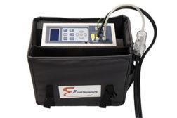 E Instruments emissions analyzer