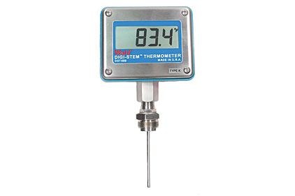 Palmer Wahl industrial thermometers