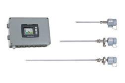 FilterSense EPA-compliant particulate monitor