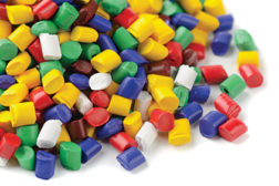 Drying Process in Plastics Processing