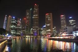 Omega Engineering Singapore
