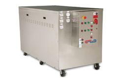 Mokon sanitary temperature control systems