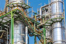 Corrosion-Resistant Heat Exchanger