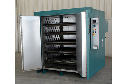 Grieve Corp cabinet oven