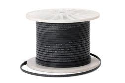 Chromalox cable