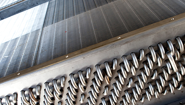 Spiral Fins Vs Plate Fins 2013 09 03 Process Heating