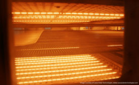 industrial infrared heating image courtesy of Casso Solar Equipment Overview