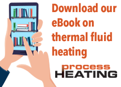 Process Heating eBooks